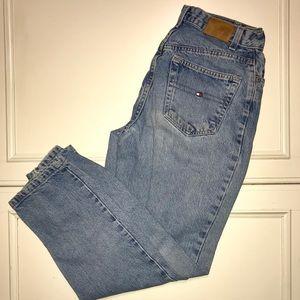 Women's Tommy Hilfiger VINTAGE jeans size 8